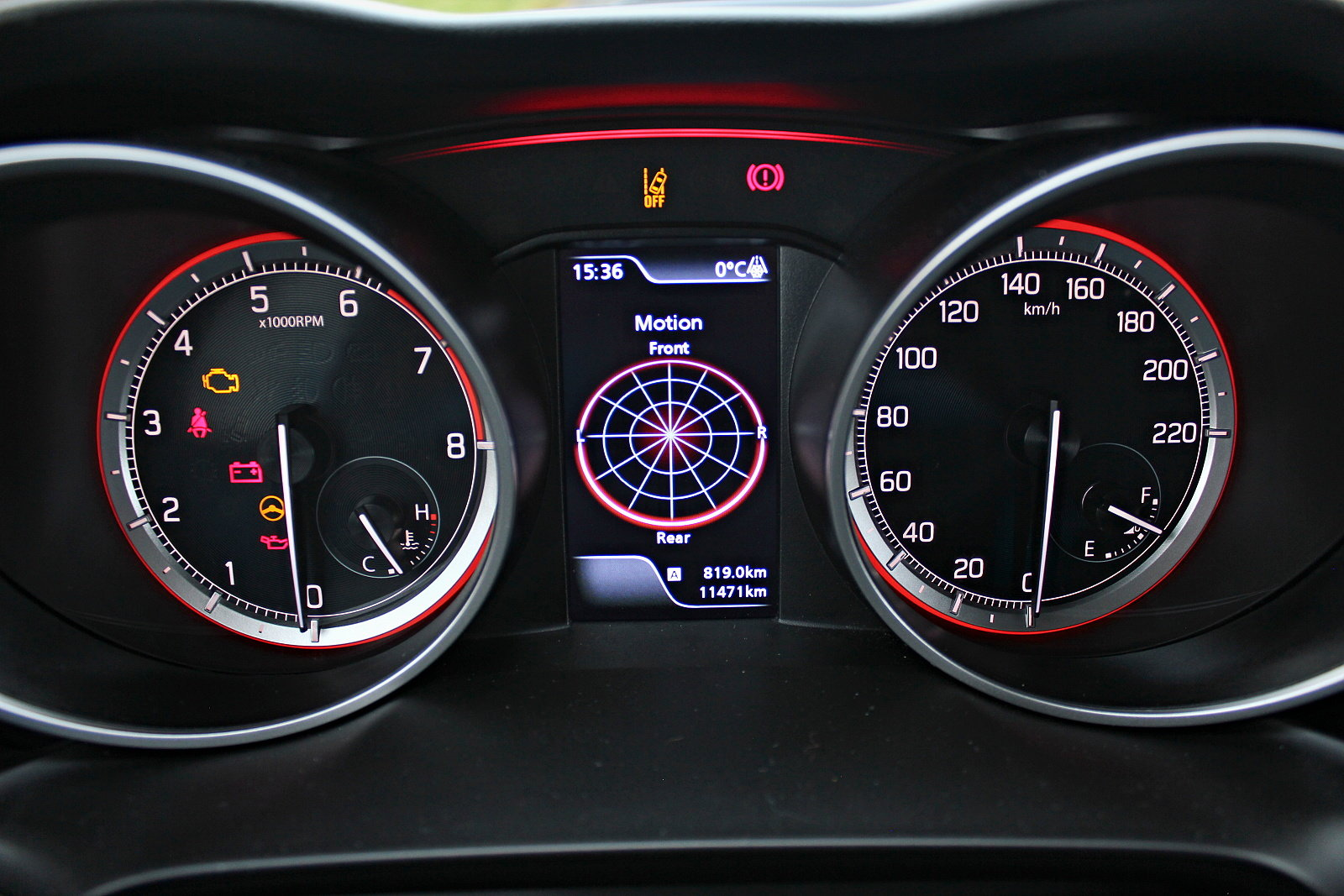 Suzuki Swift 1.0 SHVS
