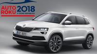 Auto roku 2018: Škoda Karoq