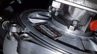 Turbo-kit ze závodních vozů BMW Formule 1