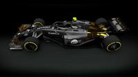 Renaultu to ještě pár let potrvá, než se dotáhne na špici