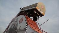 Tatra překročila fyzikální zákony! Z tohoto běhá mráz po zádech