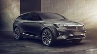 Čínské elektrické SUV? Šokovalo svět! Za nízkou cenu nabízí neuvěřitelnou výbavu - anotační foto