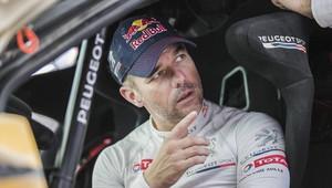 Sébastien Loeb se vrací do WRC! S Hyundai odjede 6 soutěží. - anotační obrázek