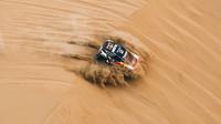 Posádka Carlos Sainz / Lucas Cruz byla letos mezi automobily na Dakaru nejlepší