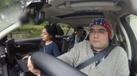 Technologie Nissan Brain-to-Vehicle