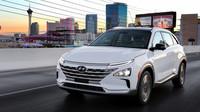 Nový rekord v dojezdu sériových vodíkových automobilů - anotační obrázek