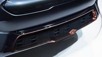 Koncept elektrického crossoveru Kia Niro EV