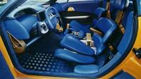BMW Pickster vznikal v dílnách Bertone