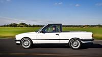 Jedinečné vozy BMW M3 s karoserií pickup