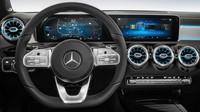 Nová generace kokpitů u Mercedesu