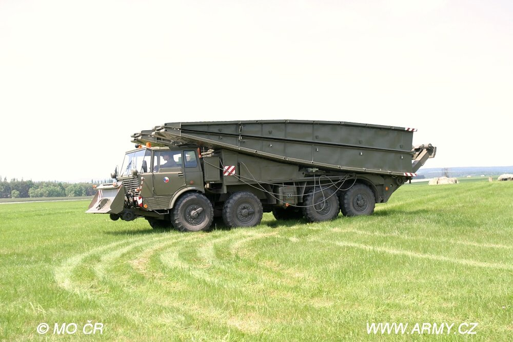 Tatra 813 AM-50