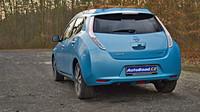 Nissan LEAF 30 kWh