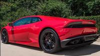 Lamborghini Huracán v úpravě Underground Racing