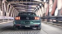Nový Ford Mustang Bullitt