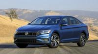 Nový Volkswagen Jetta