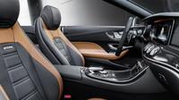 Mercedes-AMG E53 kupé