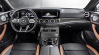 Mercedes-AMG E53 kabriolet