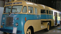 Autobusový návěs M3A1 z roku 1937, Austrálie (autor: David B in Canberra)