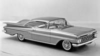 Chevrolet Impala kupé