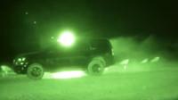 Chevrolety Tahoe Midnight Edition s infra-světlomety na střeše