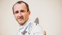 Kubica si závodní místo pro rok 2019 musí zasloužit. Proč si Williams vybral Sirotkina? - anotační foto