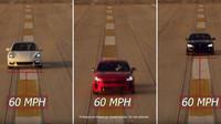 Kia Stinger ve srovnání s Porsche Panamera a BMW řaqdy 6