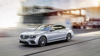 Mercedes nechce zůstat pozadu, své prémiové sedany naučí řídit do roku 2020 - anotační foto
