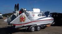 Tupolev A-3