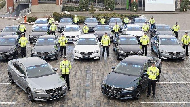 Policisté budou víc nenápadně šmírovat řidiče  Odhalit je bude těžké ... 09325a2170