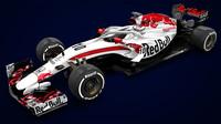 Ochrana kokpitu nového Toro Rosso vypadá o něco lépe, tvrdí Key - anotační obrázek