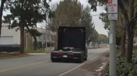 První záběry elektrického tahače Tesla Semi v reálném provozu
