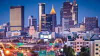 Skupina PSA si pro své sídlo vSeverní Americe zvolila Atlantu