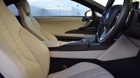 Hybridní BMW i8 fotbalisty Waynea Rooneyho