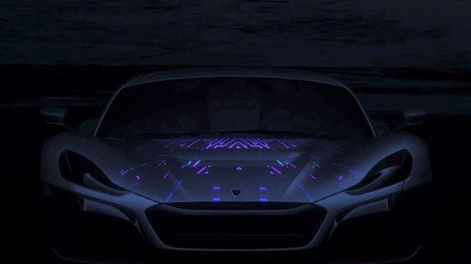"""Nový Rimac se představí na autosalonu v Ženevě, zatím se mu přezdívá """"Concept Two"""""""
