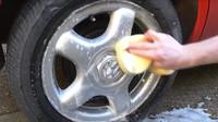 Zajímavý trik na rychlou a snadnou údržbu kol