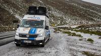 Volkswagen Crafter 4Motion na Rally Dakar