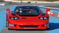 Casil Motors SP-110 Edonic Fenice