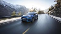 Norský taxikář vozí klienty ve Fordu Focus RS