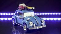 Lego stavebnice Volkswagen Beetle  10252