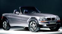 Kncept BMW Z18