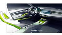 Koncept Škoda Vision X