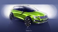S čím vyrazí Škoda do Ženevy? Nové koncepty, technologie, motory a mnoho dalšího - anotační foto