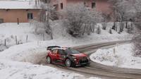Citroën příští rok přijde o podporu Abu Dhabi
