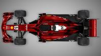 Povzbudivé výsledky Ferrari: nový motor je spolehlivý, osvědčuje se i změna hlavy válců - anotační obrázek