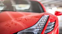 Veřejná parkovací garáž ukrývá nevšední sbírku automobilů v hodnotě přes 100 milionů korun