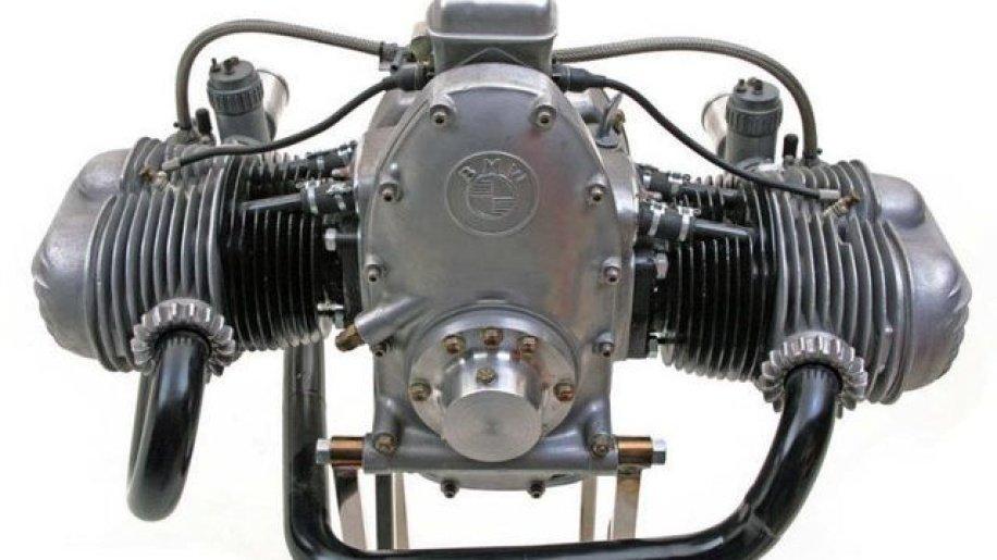 1956 Avia 750 Mk III