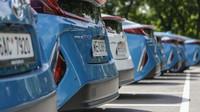Toyota usilovně pracuje na opětovném využití baterií ze starých hybridů a elektromobilů