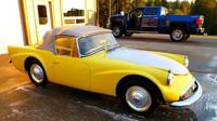 Sbírka vozů Daimler SP250