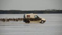 Renault Kangoo OM606 turbo diesel