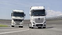 EU opět utahuje emisní šrouby, tentokrát u nákladní dopravy a autobusů - anotační obrázek